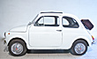 Fiat 500 F - 500cc from 1968